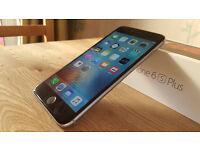 128 GB Apple iPhone 6s Plus Unlocked Like New