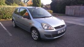 Ford Fiesta Style Climate 1.25 3 door manual