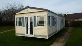 Bk bluebird Lulworth 38 x 12 2 bed la33er