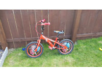 Kids Bike . Cars Kids Bike