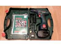 Bosch 9.6v Cordless Drill