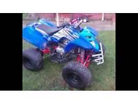 2009 Bashan 229cc Quad NOT RAPTOR!!!!