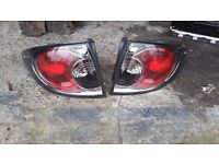 *2006 MAZDA 6 REAR LIGHTS £30* SPARES PARTS BREAKING FACELIFT CHEAP