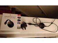 Google Chromecast for sale