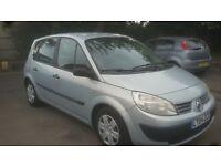 ### Quick sale Renault scenic 2004### Best price today###