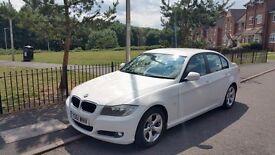 BMW 320d Efficient Dynamics 2011