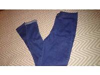 Women's Firetrap Skinny Jeans UK S Worn once