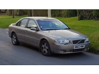 Volvo V80 for sale - £299