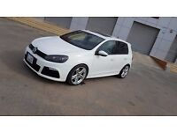 Volkswagen golf R2.0 2010 LHD *Low Milage* Vat Free* Fully loaded* Amazing Deal*Left hand drive*