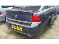 2006 VAUXHALL VECTRA SRI NAV 16V (MANUAL PETROL)
