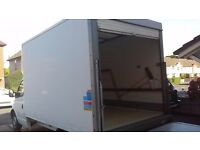Man And Van Removal Service,Long And Short Distances 24HR