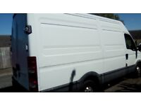 Man with Van Removals (Middlesbrough/Stockton/Hartlepool)