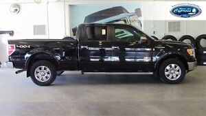 2011 Ford F-150 Lariat (Remote Start  Heated Seats  Bluetooth)