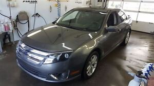 2010 Ford Fusion SEL**TOIT OUVRANT**