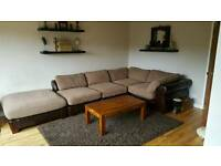 Gillies corner couch