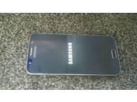 Samsung galaxy s6 32gb 02 blue