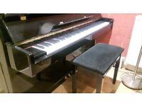 Piano Unwanted gift