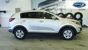 2011 Kia Sportage LX AWD(Accident Free)