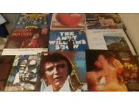 Bargain Rare Vinyls £1 each!