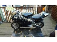 49cc mini moto