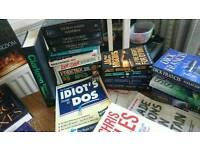 Over 100 Quality books