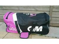 GM606 bag in good used condition! All zips working can deliver or post