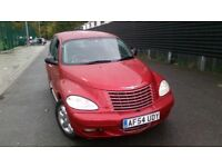 Chrysler pt cruiser.diesel.