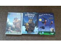 Childrens DVD