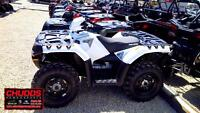2015 Polaris Industries Polaris Sportsman 850