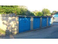 Garage Doors x4 Single up & over doors