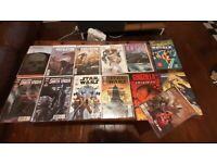 Comics. Star Wars. Darth Vader. Princess Leia. Home. Predator. Drive. Godzilla. Pacific Rim