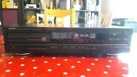 Denon DCD620 CD Player