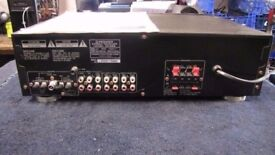 PIONEER SX-229 STEREO RECEIVER