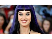 Katy Perry Sheffield tour tickets cheap