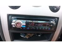 Sony Car Stereo Bluetooth, Remote Control