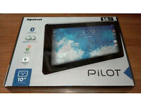 10 inch 16gb tablet brand new never used still shrink wrapped with receipt + MS office + HDMI Cable