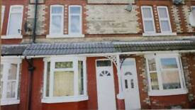 3bed house hydepark
