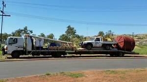 Freight Services Perth / Karratha / Perth Perth Perth City Area Preview