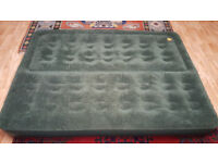 Coleman Double Airbed