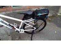 TREK DS 8 . 5 dual sport hybrid bike