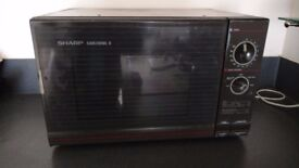microwave oven available only for 10 pounds