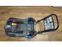 Britax car seat base