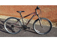 "Specialized Myka Sport 17"" Ladies/Girls Mountain Bike - hardly used and fantastic condition"