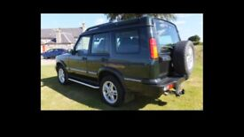 *sold pending collection*Land Rover Discovery ES Premium