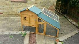 Rodent,rabbit or guinea pig hutch