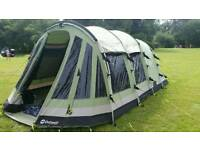 Outwell Bearlake 4 tent