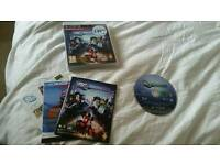 Dc universe online ps3 game
