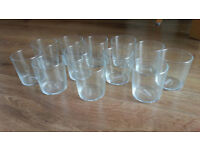 Whisky / Wine Glasses