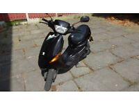 50cc Moped 2-Stroke / FIXABLE?