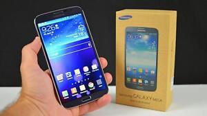 !! Samsung Galaxy Mega 6.3 inch debloquer Seulement 199$